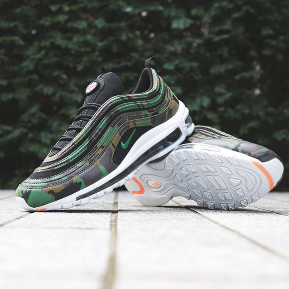 patch air max 97